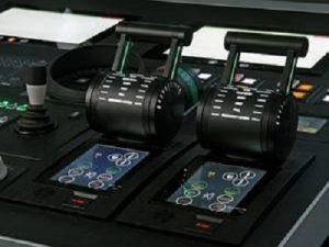 Engine Control Alarm System